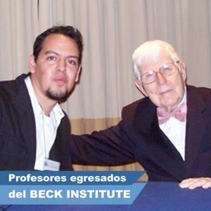 Diplomado en Psicoterapia Cognitivo Conductual - Profesores