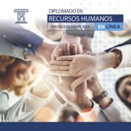 Diplomado en recursos humanos en linea