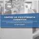 Maestría en Psicoterapia Cognitivo