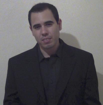 Mtro. Ari Ben Ortega Aguilar