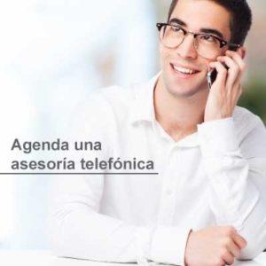 asesoria telefonica
